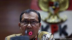 Saut Harap Jokowi Hadiri Puncak Hari Antikorupsi: Biar Bisa Peluk Presiden