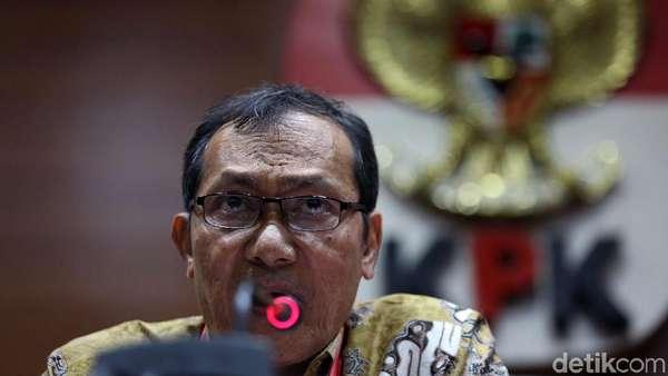 KPK Akan Tindak Pejabat Kementan-Kemendag Jika Terlibat Suap Impor Bawang