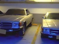 BJ Habibie, Mobil Nasional dan Koleksi Mobil Antiknya