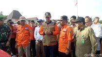 Apel Siaga Karhutla, BNPB Siap Beri Bantuan Secara Maksimal ke Sumsel