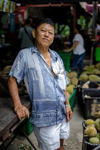 Dulu Curi Bibit Pohon Durian, Pria Ini Jadi Pengusaha Durian Sukses