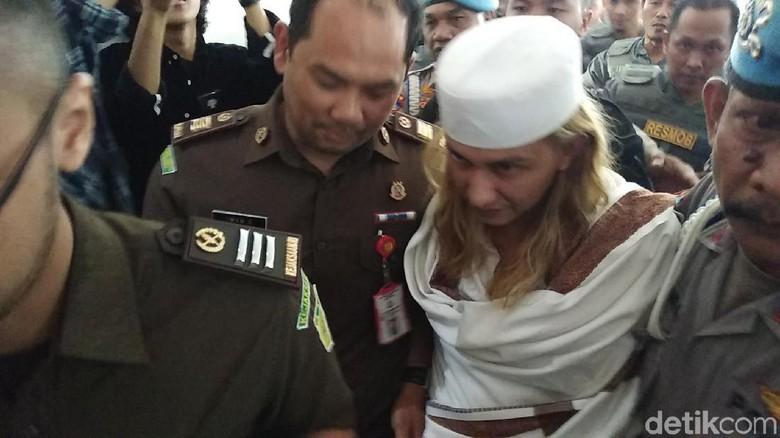Jaksa Segera Eksekusi Habib Bahar ke Lapas