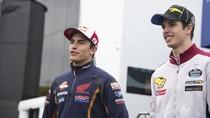 Marc Marquez Ingin Adiknya Gantikan Lorenzo di Honda?