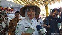 BMKG: Puncak Kemarau di Jawa, Bali dan Nusa Tenggara Terjadi Agustus