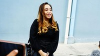 Sunan Sudah Tak Mau Perang usai Drama Salmafina