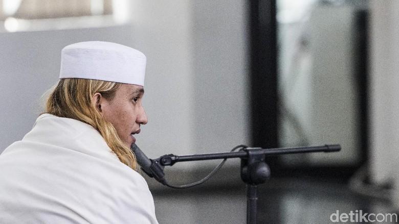 Divonis 3 Tahun Bui Kasus Penganiayaan, Habib Bahar Tak Kapok Berdakwah