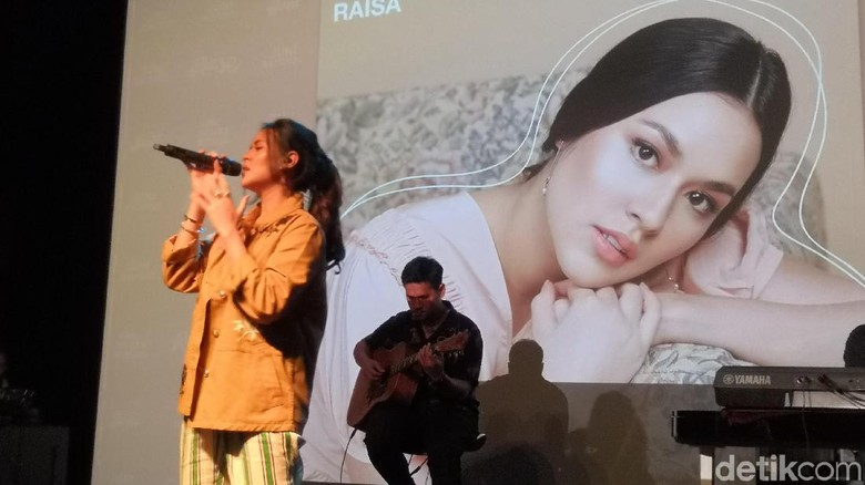 Foto: Raisa / Dyah P. Saraswati