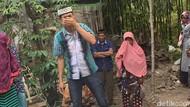 Tangis Histeris Ramli di Sisi Jasad Isa yang Bunuh Diri karena Uang Panai