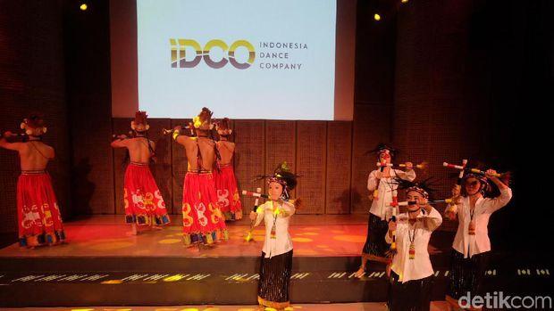 sejak berdirinya Indonesia Dance Company (IDCO), satu per satu penari balet Tanah Air kian dikenal dunia dan mendapat pengakuan internasional.