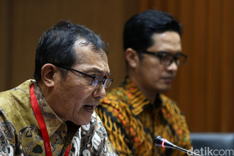 KPK Tak Masalah Alat Sadap Diaudit BSSN Asal Jangan Kontennya