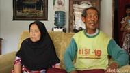 Cerita Pasutri 91 Tahun Jadi Calon Haji Tertua di Bandung Barat