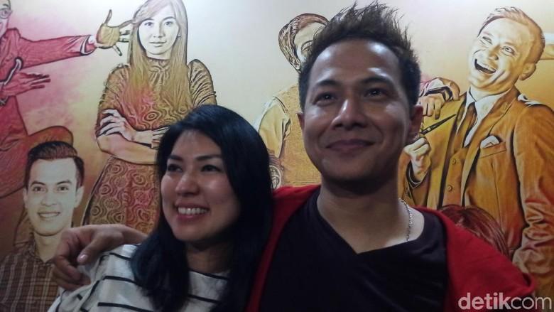 Foto: Delon dan Aida / Pingkan A.
