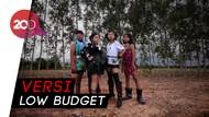 Lihat Aksi Anak-anak Thailand Parodi MV BLACKPINK Kill This Love