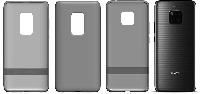 Desain Kamer Huawei Mate 30 Pro Bundar atau Persegi?