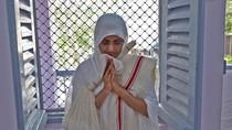 Menganut Agama Jain, Ratusan Anak Muda di India Tolak Kenikmatan Dunia