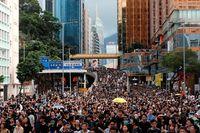 Tentang Hong Kong dan Demo yang Matikan Pariwisatanya