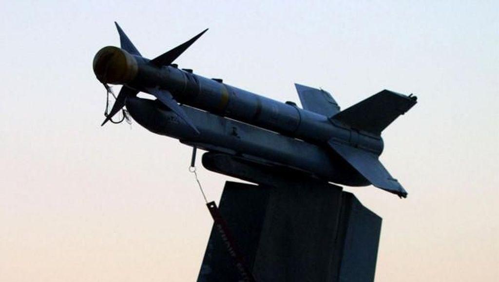 China Serukan AS Segera Batalkan Penjualan Senjata Rp 30 T ke Taiwan