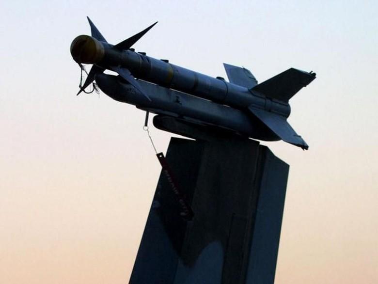 Deplu AS Setujui Rencana Penjualan Senjata Rp 30 Triliun ke Taiwan