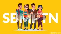 Bagi yang Ingin Ikut UTBK-SBMPTN 2020, Pendaftaran Dibuka Besok