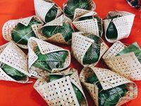 Di Pulau Sumatra, Ada Nasi Kabaka dan Nasi Kentut yang Wajib Dicoba