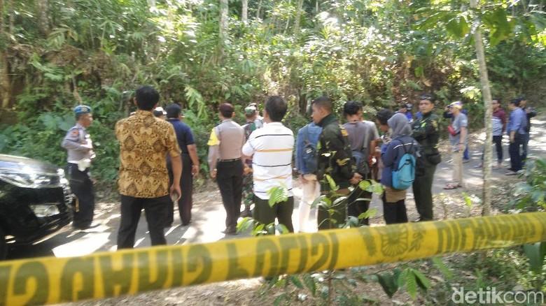 Ngeri! Aksi Mutilasi Dilakukan Pelaku di Dalam Mobil Milik Korban