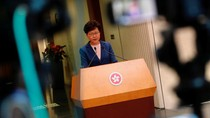 Akhirnya RUU Ekstradisi di Hong Kong Dibatalkan
