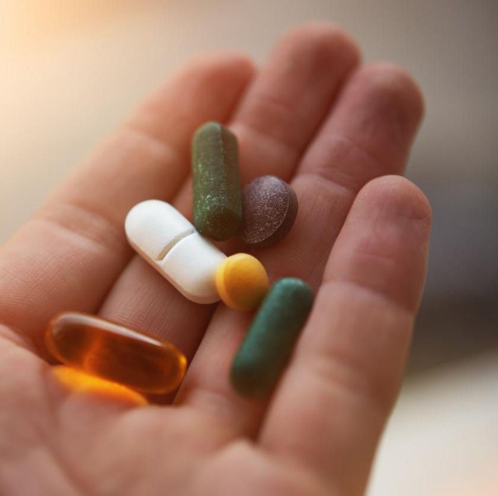 Dinkes DKI Sebut Ada SOP yang Salah dalam Pemberian Vitamin Kedaluwarsa