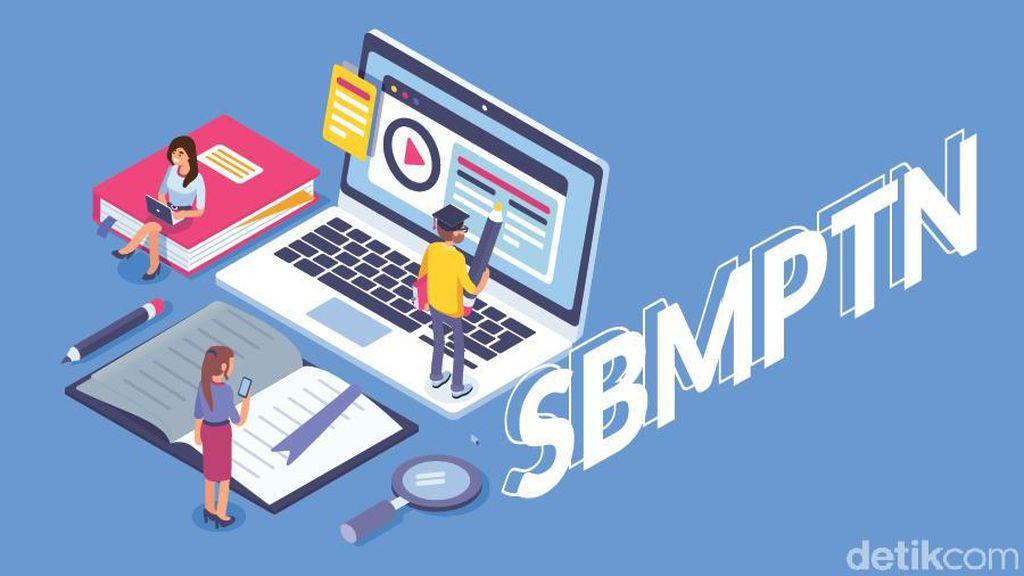 Pengumuman SBMPTN 2020 Besok Sore, Simak di detikcom