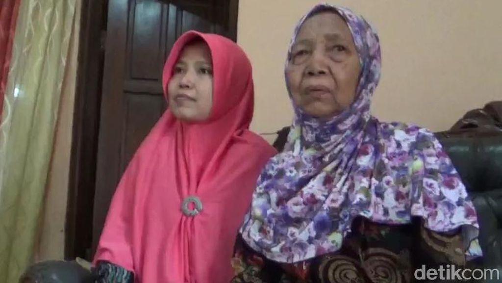 Bahagianya Nenek Kholifah Mendapat Kuota Percepatan Haji