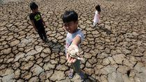Kekeringan dan Krisis Air Jadi Isu Serius Masuki Musim Kemarau
