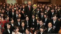 Erdogan Ingin Ada Pemisahan Gender di Universitas Turki