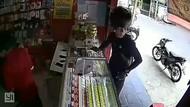 Pura-pura Jadi Pembeli, Pria Ini Curi HP di Kramat Jati