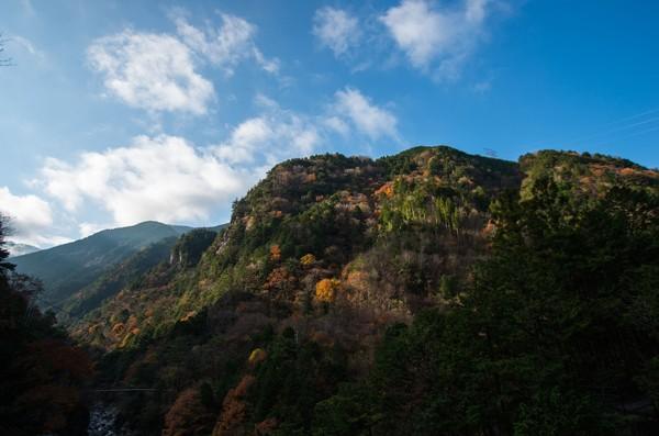 Masih di Nara, ada Lembah Mitirai yang tak kalah memukau pemandangannya. Para pengunjung akan terbuai dengan kesejukan dan hijaunya destinasi ini. (iStock)