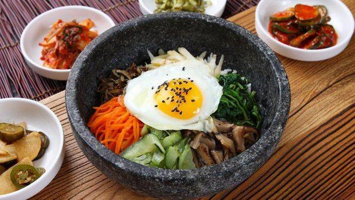 Kimchi Bokkeumbap Hingga Hoedeopbap Ini 5 Olahan Nasi Enak