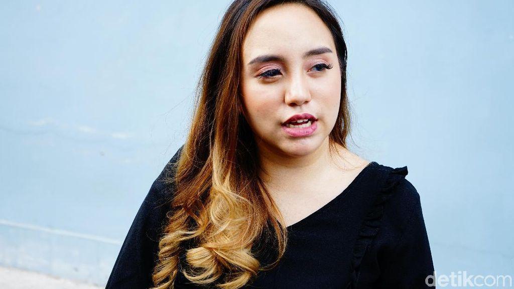 Alasan Salmafina Butuh Waktu Menyendiri