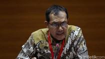 Anggota DPR NasDem Protes OTT Gubernur Kepri, KPK: Kita Digaji untuk Itu