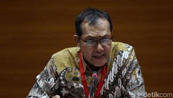 KPK Laksanakan Putusan Kasasi Syafruddin Usai Terima Salinan dari MA