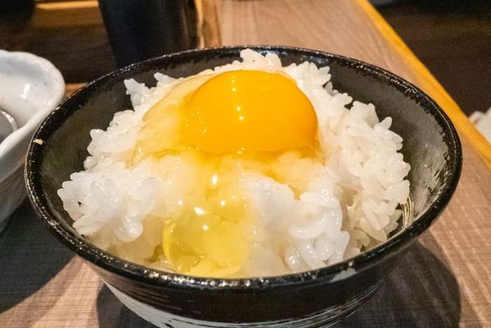 Olahan nasi Jepang