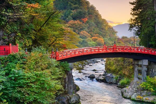 Nikko adalah sebuah kota kecil di Prefektur Tochigi. Meski kecil, kota ini asyik dijelajahi kamu yang doyan trekking. (iStock)