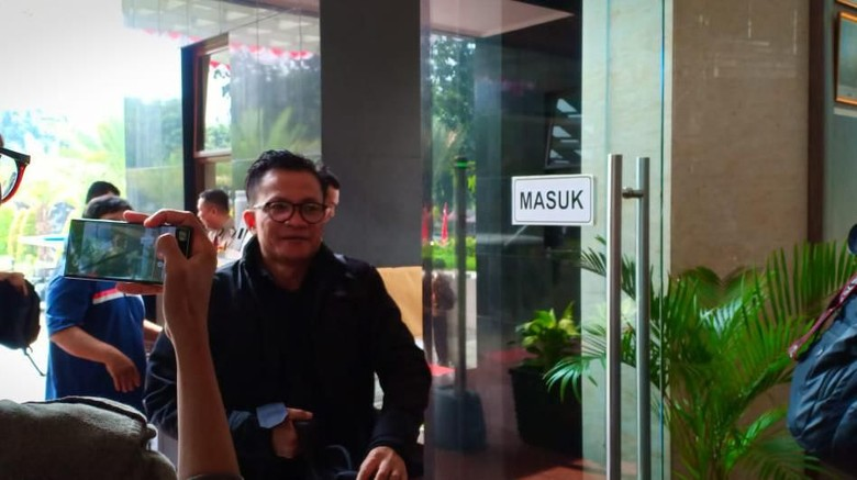 Amnesty International Temui Kapolda Metro Jaya, Bahas Kerusuhan 22 Mei