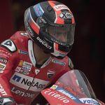 Selisih 16 Detik dengan Marquez di Sachsenring Bikin Petrucci Khawatir
