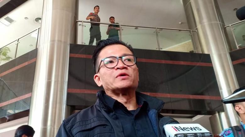 Amnesty International Desak Polisi Tangkap Dalang Teror Novel Baswedan