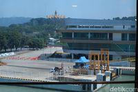 Mengintip Dermaga Merak Bakauheni yang Senyaman Bandara