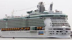 Turis Lansia Tewas, Diduga Lompat dari Lantai 8 Kapal Pesiar