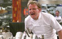 Netizen Mau Gordon Ramsay Perankan Chef Louis di 'The Little Mermaid'