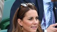 Ini Rahasia Bibir Merona Kate Middleton, Bukan Pakai Lipstik