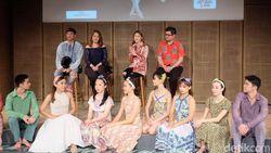 Balerina Indonesia Kian Dikenal Dunia Berkat IDCO