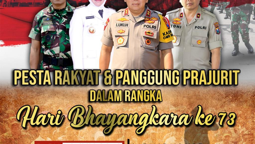 Nella Kharisma akan Meriahkan Acara Puncak HUT Bhayangkara di Jatim