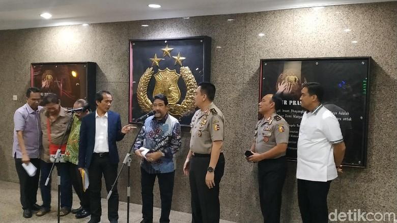 Tim Gabungan Lapor Investigasi Kasus Novel ke Kapolri, Diumumkan Pekan Depan
