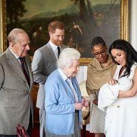 Akankah Anak Pangeran Harry dan Meghan Markle Jadi Vegan?